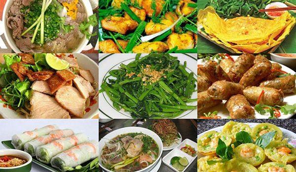 Ngành kỹ thuật chế biến món ăn Việt Nam có gì khác biệt
