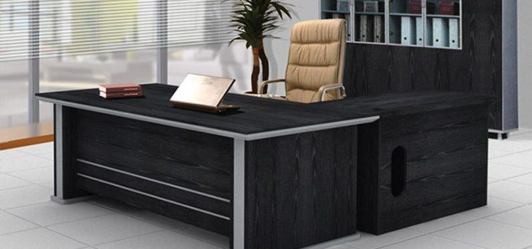 Mẫu bàn giám đốc