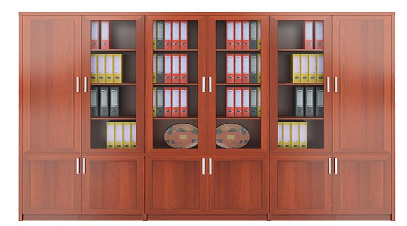 Hướng dẫn lựa chọn tủ tài liệu văn phòng đúng cách