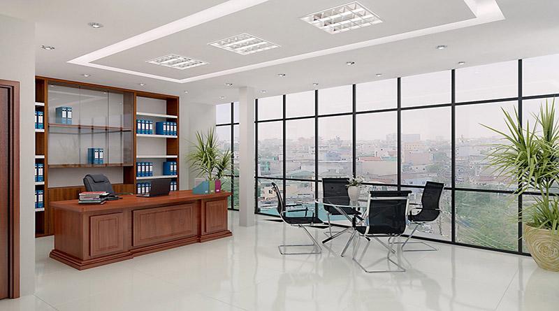 Phòng giám đốc